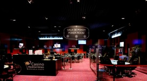 Poker Room CM Orihuela Costa
