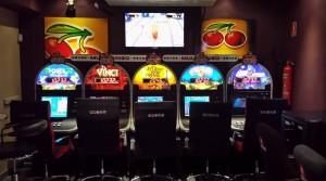 Zitro salones Casino Park