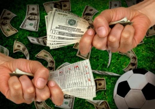 Apuestas deportivas (futbol)
