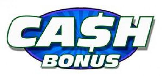 Cash Bonus Zitro