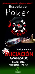 Time For Poker Club Academy