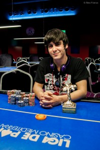 Álex Franco / Casino Mediterráneo