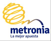 Metronia