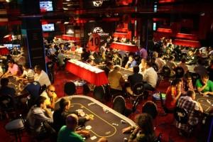 Poker Room Alicante