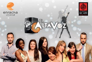 Altavoz Enracha