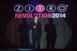 ZITRO REVOLUTION 2014 johnny ortiz