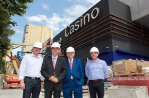 Alcalde Benidorm Casino