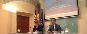 Consell aprueba proyecto ley baleares