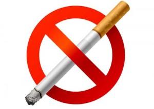 Prohibicion fumar