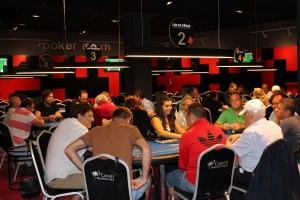Poker Room Benidorm
