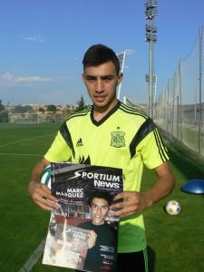 Munir Sportium News