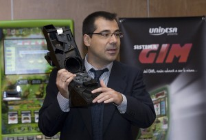 Presentacion GIM Madrid Gerardo Sola (Unidesa)