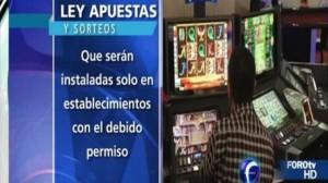 Ley juego mexico