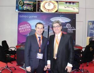 Metronia Bomba games ANESAR'14