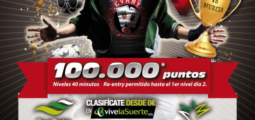 Levante poker