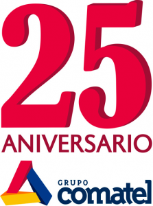 Comatel 25 aniversario