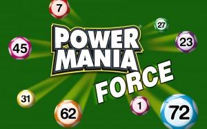 PowermaniaForce Zitro