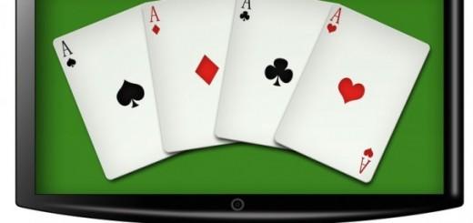 Poker en TV
