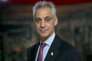 Alcalde Chicago Rahm-Emanuel