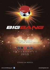 Big Bang Zitro Mexico'15