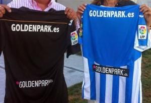 Goldenpark Leganes