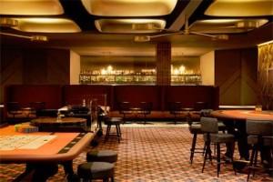 Casino Ibiza interior