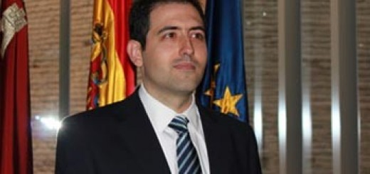 Isaac Sanz Brocal Murcia