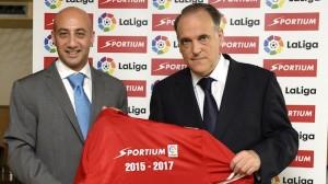 Sportium Liga 2017