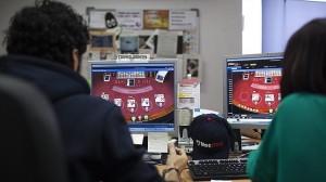juego online black jack
