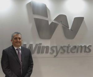 Eric Benchimol Winsystems