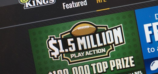 Online Fantasy Sports Sites, FanDuel And DraftKings, Under Scrutiny Of Government