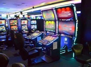 Novomatic en Casino Barcelona