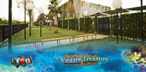 Oceans Treasure Aragon