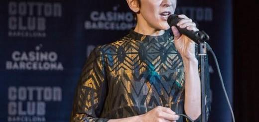 Stacey Kent Casino Barcelona