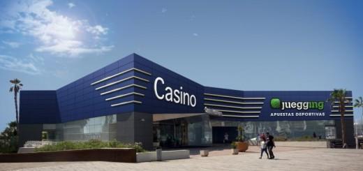 Casino Mediterraneo Alicante