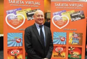 Gustavo Rufas Metronia