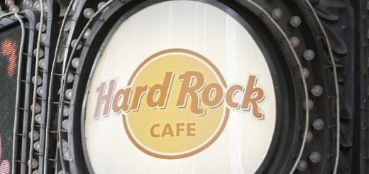 Hard Rock BCN