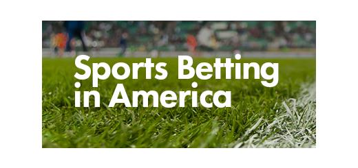 Sport Betting in America-520x245