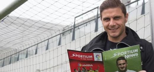 Joaquin Sportium