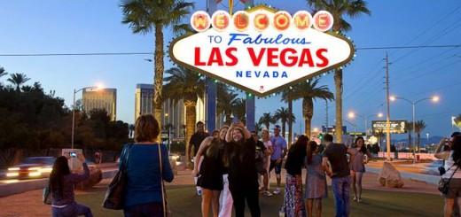 Las Vegas visitantes