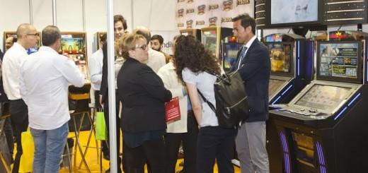 Comdibal Unidesa Expojoc'16