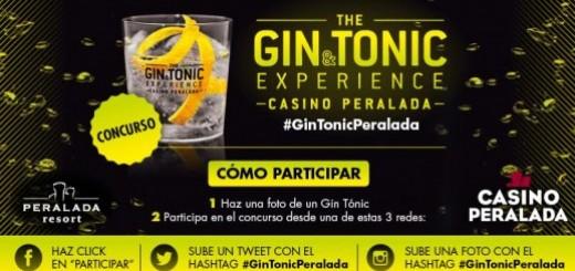 Gin&Tonic Experience Peralada
