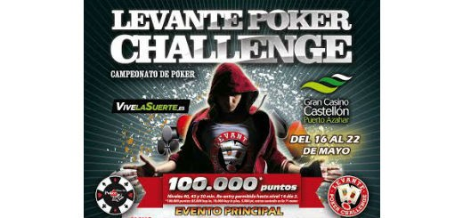 Levante Poker Challenge mayo'16-520x245