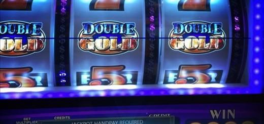 Jackpot Las Vegas Wynn