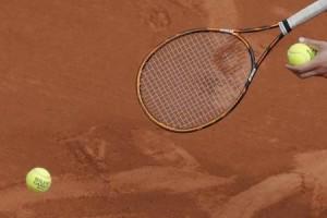 La Guardia Civil detiene a 34 personas por amaño de partidos de tenis