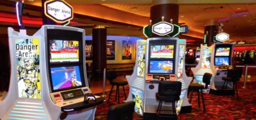 Video juego casino