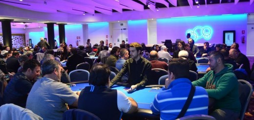 Casino Marbella poker