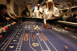 Mesa casino USA