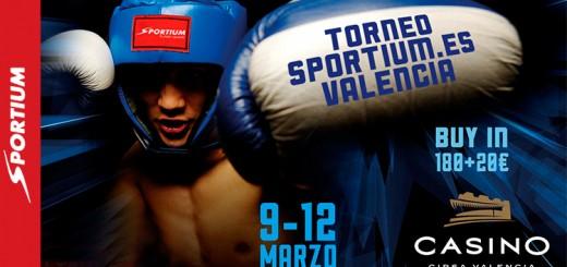 Sportium Cirsa Val marzo