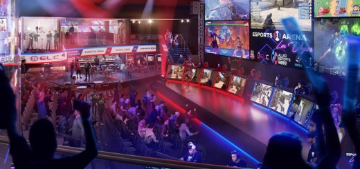 Club esports Las Vegas